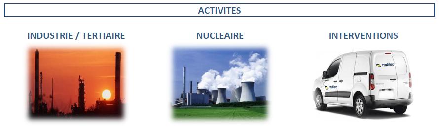 armoire electrique industrie nucleaire